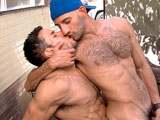 Pacific-Coast-Scene-2-Eric-Nero-And-Ricky-Decker from TitanMen