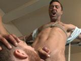 Gay Porn from MenOnEdge - Justin-Beal