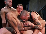 Gay Porn from UkNakedMen - Alexx-Brent-And-Saxon