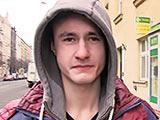 Gay Porn from CzechHunter - Czech-Hunter-184