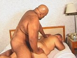Gay Porn from BearBoxxx - Bear-Booty-Call