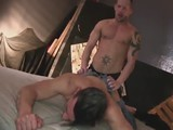 Gay Porn from Darkroom - Captive-Fuck-Tool