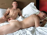 Gay Porn from activeduty - Randy-And-Tim