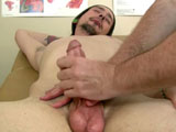 Gay Porn from collegeboyphysicals - Damion-Part-3