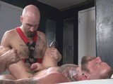 Gay Porn from RawAndRough - Dick-And-Fist-Dawgs