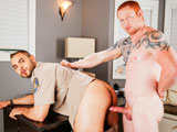 Gay Porn from nextdoorbuddies - Parole-Distractions