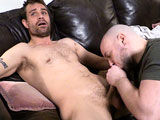 Gay Porn from newyorkstraightmen - Spread-Em