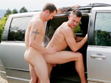 Gay Porn from nextdoorbuddies - Naughty-Ride-Share