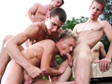 Gay Porn from malereality - Gaykakke