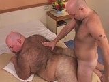 Gay Porn from BearBoxxx - Bear-Voyage-2