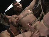 Gay Porn from MenOnEdge - Jackson-Fillmore
