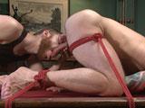 Gay Porn from MenOnEdge - Hugh-Hunter