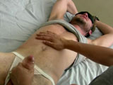 Gay Porn from boygusher - Matt-In-Bondage-Part-3