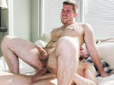 Gay Porn from MenOfMontreal - Taking-Turns