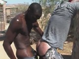 Gay Porn from RawAndRough - Rednecks-At-It-Again