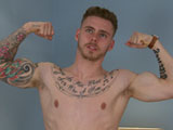 Gay Porn from englishlads - Young-Footballer-And-Singer-Shows-Off