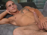 Gay Porn from MenOfMontreal - Jason-Bourques-First-Time
