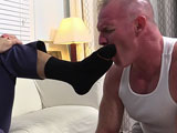 Gay Porn from myfriendsfeet - Chance-And-Dev