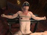 Zach-Clemens - Gay Porn - MenOnEdge