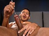 Gay Porn from fistingcentral - Sounding-9-Boygravy