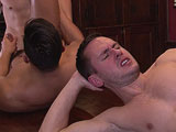 Godfather-Part-4 - Gay Porn - MenDotCom