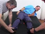 Gay Porn from myfriendsfeet - Chance