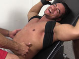 Gay Porn from myfriendsfeet - Tony