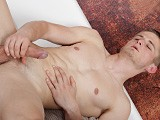 Gay Porn from TylersRoom - Radek-Kamelov