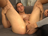 Gay Porn from badpuppy - Johan-Mendez