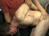 Hayden-Richards-Rob-Yaeger-And-Will-Parks - Gay Porn - BoundInPublic