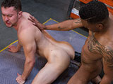 Gay Porn from HotHouse - Colt-Rivers-And-Aaron-Reese