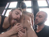 Gay Porn from MenOnEdge - Dean-Brody