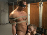 Gay Porn from MenOnEdge - Rod-Pederson