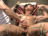 Gay Porn from MenOnEdge - Brendan-Patrick