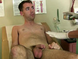 Gay Porn from collegeboyphysicals - Gage-Part-2