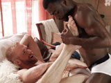 Gay Porn from LucasEntertainment - Taye-Knight-Plays-With-Christopher-Daniels-Feet