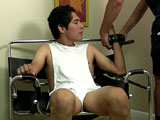 Gay Porn from boygusher - Sebastian-Bondage-Part-1