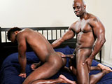 Gay Porn from NextDoorEbony - Knotty-Boys