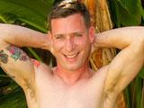 Gay Porn from islandstuds - Jarhead-Howie