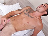 Gay Porn from TylersRoom - Young-Stud-Jerks-Off
