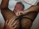 Gay Porn from MaverickMen - Fuck-My-Hairy-Ass-Part-3