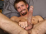 Gay Porn from ChaosMen - Augustine-Solo