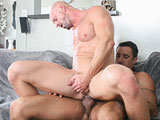 Gay Porn from DylanLucas - One-Big-Horny-Family