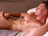 Brad-Bison from gayhoopla