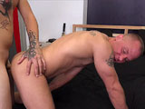Gay Porn from brokestraightboys - Jaxon-Ryder-And-Austin-Andrews-Raw