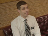 New Mormon Boy Elder Ricci