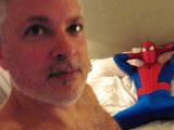 Gay Porn from MaverickMen - Super-Hero-Hole-Part-2