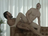Gay Porn from MenDotCom - Room-In-Madrid-Part-3