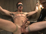 Jack-Hunter - Gay Porn - MenOnEdge
