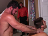 Gay Porn from MenDotCom - Stealth-Fuckers-Part-5